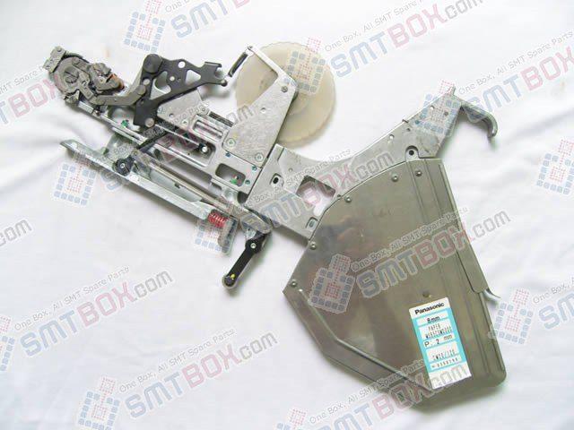 Panasonic Panasert CM20 CM120 8x2mm Tape Paper Feeder 0.5P Small Reel MSB5CSM0000 M9B5CSM0000