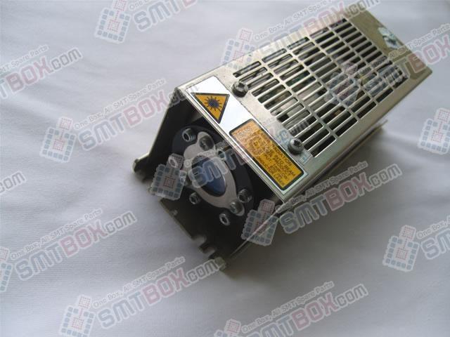 Panasonic Panasert MPAV Optical Space Transmission N1P11A002 P661A 002A P661A 002K
