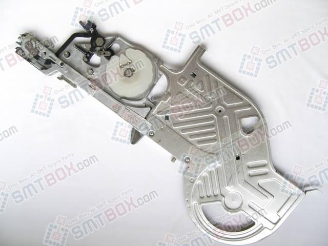 Panasonic Panasert MSR HT 8x4mm 8Wx4P Paper Feeder Ratchet Type Component Feeder Double Reel 10485BL156 10485BL056