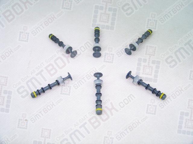 SIEMENS SIPLACE 00351498 03 Valve Plunger complete SP12 plastic 1