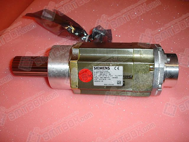 SIPLACE SIEMENSMotor Unit X AXIS 00333167s03 for HS50 HS60