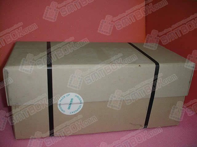 SIPLACE SIEMENSMotor for Y axis Voltage 120VDC Watt 1200W00318603 06