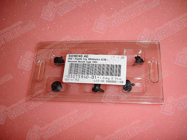 SIPLACE SIEMENSNozzle Type 1004 COMPL 1.7x1.203015840 01