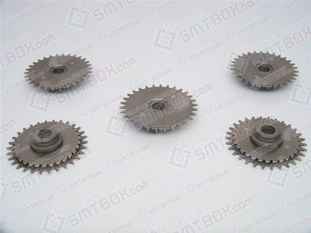 Samsung Feeder Part SPROCKET ASSY TF16S CS J7000795