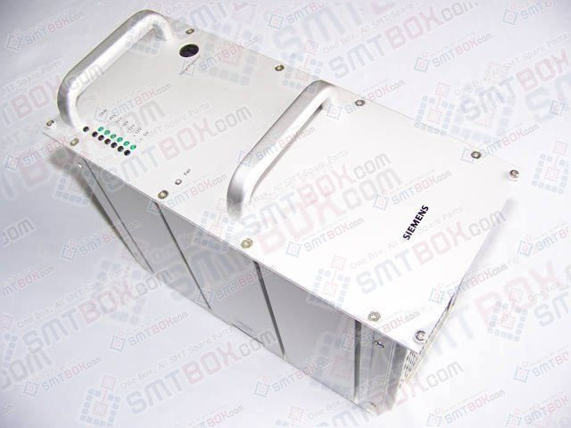 Siemens SIPLACE POWER SUPPLY UNIT 00344771S04 00344771 04