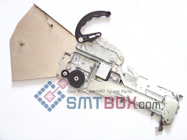 Yamaha  Assembleon Philips GEM Compact & Light weight CL Tape Feeder KW1 M1100 010 8x4mm 20PCs